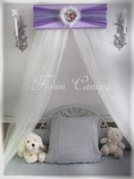 Bed Canopy Crown Frozen Disney Bed Canopy Crown Pelmet Upholstered Awning Sale