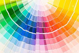 Color Palette Pantone Pantone Color Palette Guide Stock Photos U0026 Pictures Royalty Free