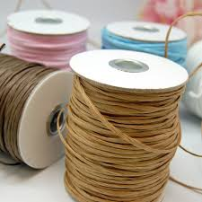 raffia ribbon 23 best raffia images on 100 yards diy and marriage
