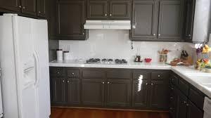 paint kitchen cabinets espresso interior design