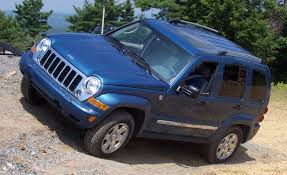 used jeep liberty 2002 jeep liberty first drive review reviews car and driver