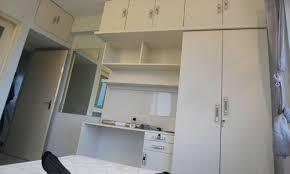 wall unit wardrobe furniture manufacturer kolkata west bengal