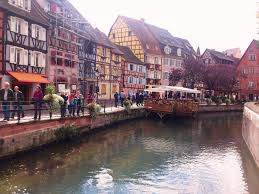beautiful colmar france erasmus experience colmar