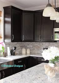 black kitchen backsplash ideas kitchen black and white kitchen cabinets white kitchen cabinet
