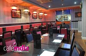 indian restaurant glasgow save up cafe india lunch merchant city itison