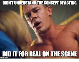 Are You Sure About That Meme - 25 best memes about are you sure about that john cena are