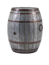 vineyard wine barrel storage table french country farmhouse