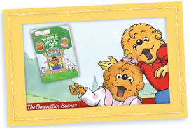 berenstein bears books personalized berenstain bears books put me in the story