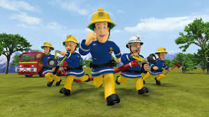 fireman sam channel 5