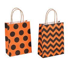 halloween craft bags halloween party favor bags halloween wikii