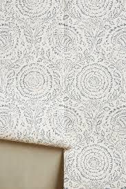 Ceiling Wallpaper by Pergola Wallpaper Anthropologie