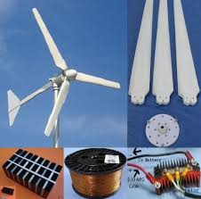 How To Make A Small Wind Generator At Home - wind turbines u0026 generators solar power magnet4less applied