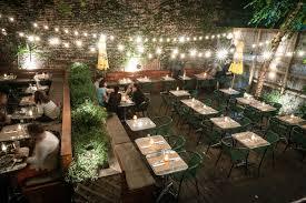 nyc hotspot find gran electrica meltingbutter com restaurant