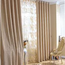 Modern Floral Curtain Panels Modern Floral Jacquard Cotton And Poly Blackout Curtains Buy