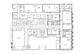 museum of the city of new york floor plans