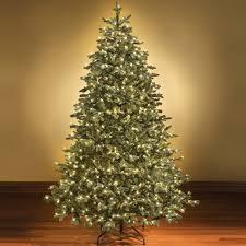 majestichristmas tree artificial fraser fir