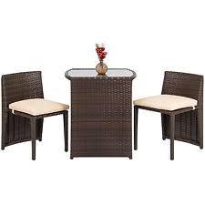 Ebay Wicker Patio Furniture Outdoor Wicker Chair Ebay