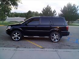 2007 honda pilot tire size wheels tires gallery of photos page 34 honda pilot honda