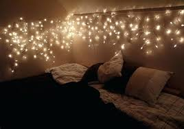 Bedroom Lights Decorative String Lights For Bedroom Bedroom Hanging String Lights