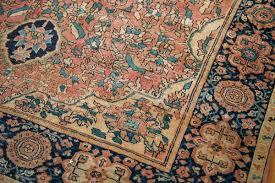 antique farahan sarouk persian rug 4x7 onh antique rug 1173