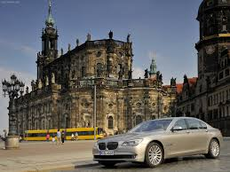 bmw 750li 2009 pictures information u0026 specs