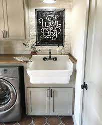 Retro Laundry Room Decor Laundry Room Rustic Laundry Room Decor Ideas 18 Most Beautiful