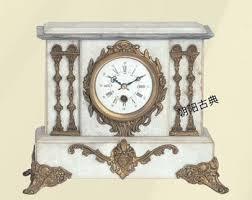 mechanical desk clock buy bell desk clock watch classic european antique mechanical