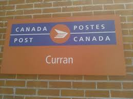 bureau de poste pr騅ost bureau de poste de curran curran post office k0b 1c0 canada