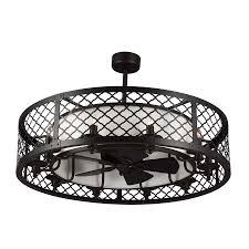 Monte Carlo Ceiling Fan Light Shop Monte Carlo Fan Company Brighton Court 20 In Oil Rubbed
