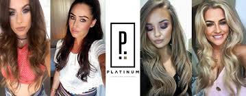 hair extensions reviews platinum hair extensions review s attires antics