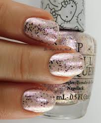 hello kitty by opi nail polish collection partial watermarble