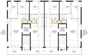 8 unit apartment building plans best 12 unit apartment building plans contemporary interior