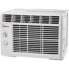 8000 Btu Window Air Conditioner Reviews Midea 5 000 Btu Window Air Conditioner Window Air Conditioners