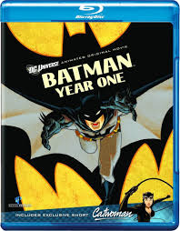 batman year one batman year one