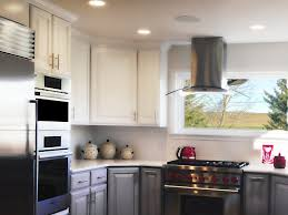 what is the best way to clean kitchen cabinets how to clean a black stove top in just 5 steps
