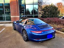 porsche 911 targa 2015 2015 porsche 911 targa 4s i ve never see one but damn