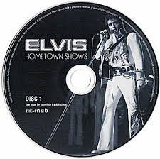 elvis hometown shows ftd cd ein in depth review