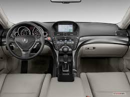 2008 Acura Tl Interior 2011 Acura Tl Interior U S News U0026 World Report