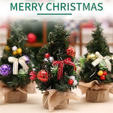 online get cheap small plastic christmas tree aliexpress com
