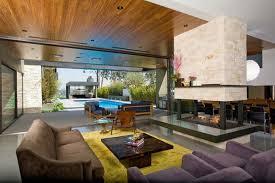 Interieur Maison Moderne by Maison Decoration Interieur Moderne Villas Kirafes