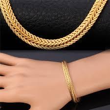 aliexpress buy 2016 new european men 39 s jewelry gold bracelet for men women fashion jewelry platinum gold