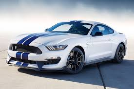 shelby 350 gt mustang 2016 ford shelby gt350 pricing for sale edmunds