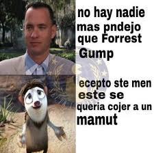 Forrest Gump Memes - top memes de forrest gump en espa祓ol memedroid