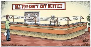 Eat All You Can Buffet by All You Can U0027t Eat Buffet