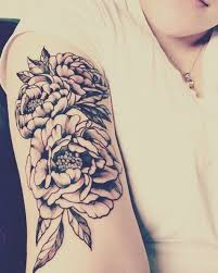 50 delicate floral tattoos designs for flower lovers 2017