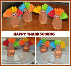 Kids Thanksgiving Crafts Pinterest 254 Best Thanksgiving Images On Pinterest Holiday Crafts
