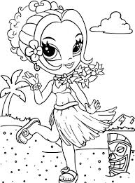 lisa frank coloring pages for girls just colorings