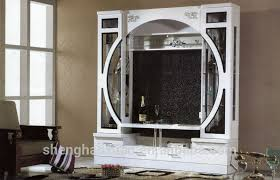Wall Units Living Room Furniture Luxury Living Room Furniture Tv Lcd Wooden Cabinet Designs Wall