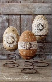 Easter Egg Decorating Ideas On Paper by 750 Best Easter Vintage Images On Pinterest Easter Ideas Easter