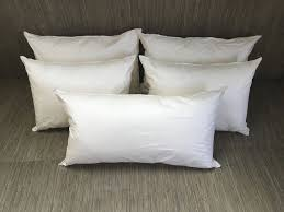 plume pillow luxury pillow collections